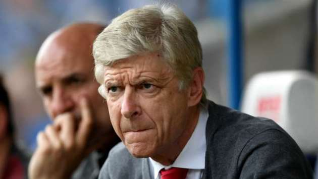 Wenger: We didn't know who was in charge of Arsenal when I left - Bóng Đá
