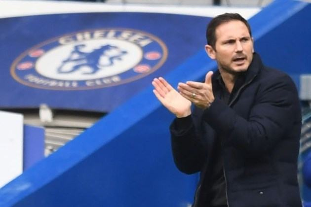 Frank Lampard ready to bring Chelsea outcast Antonio Rudiger back into the first team - Bóng Đá