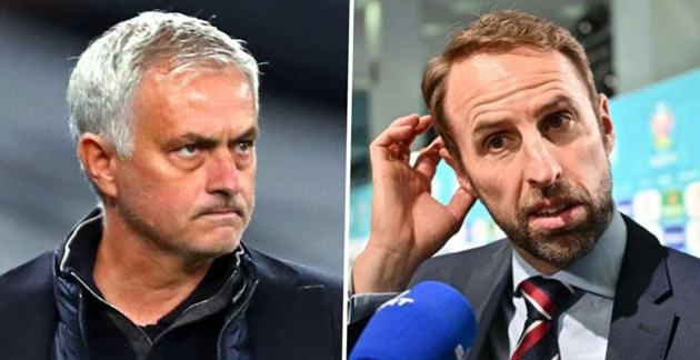 'England need a proper manager' – Mido suggests Mourinho as Southgate replacement - Bóng Đá