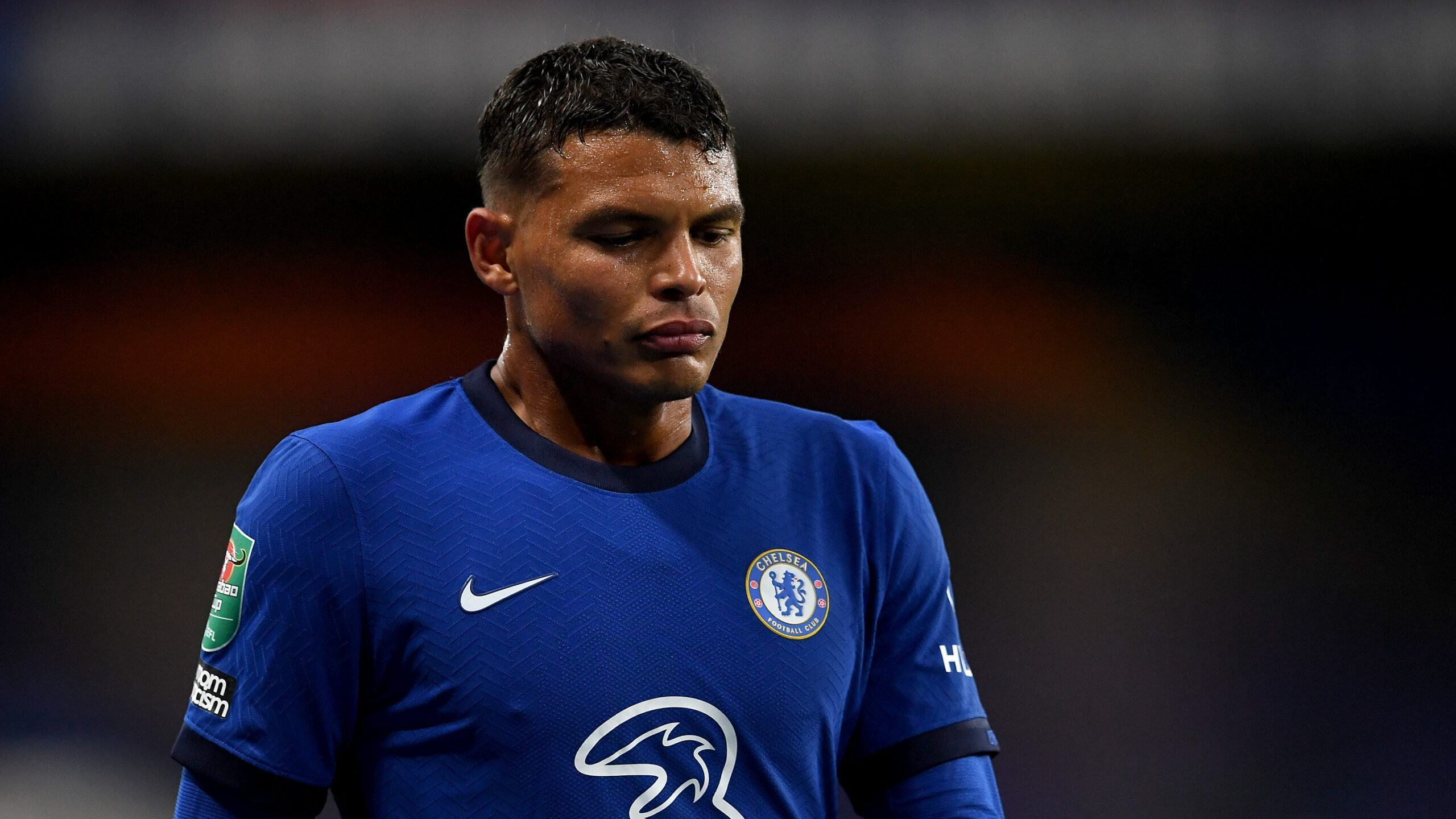Ben Chilwell reveals what Thiago Silva says to him on the pitch during Chelsea matches - Bóng Đá