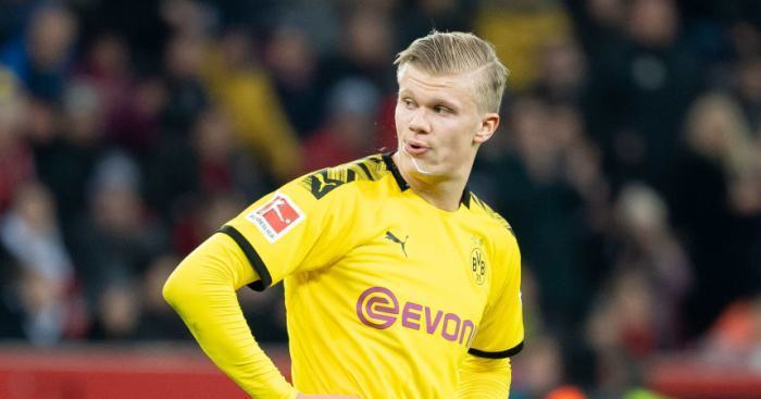 Odegaard to assist Real with Haaland - Bóng Đá