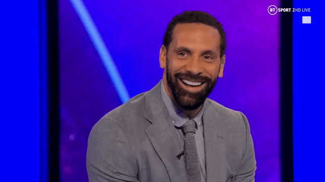 Rio Ferdinand rates Chelsea and Liverpool's Champions League chances and names his favourite to win the trophy - Bóng Đá