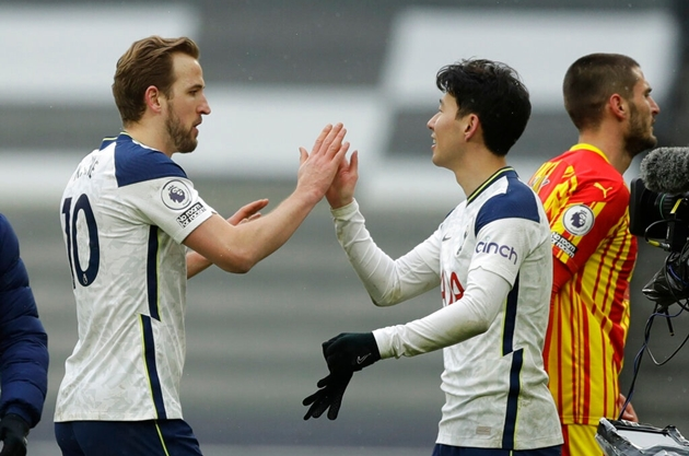 Tottenham have lost just one of their last 27 Premier League home games against promoted clubs (W24 D2) - Bóng Đá
