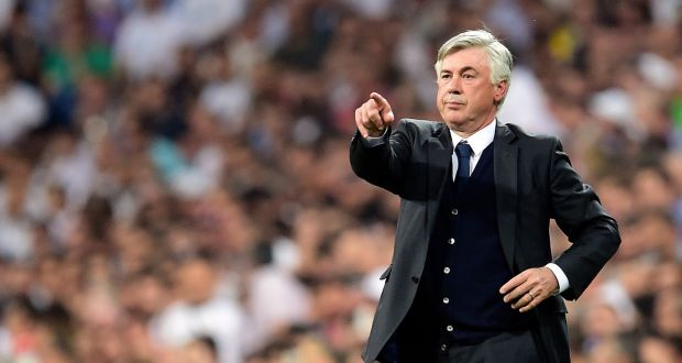 Ancelotti: Everton will do 'everything possible' to win a trophy - Bóng Đá