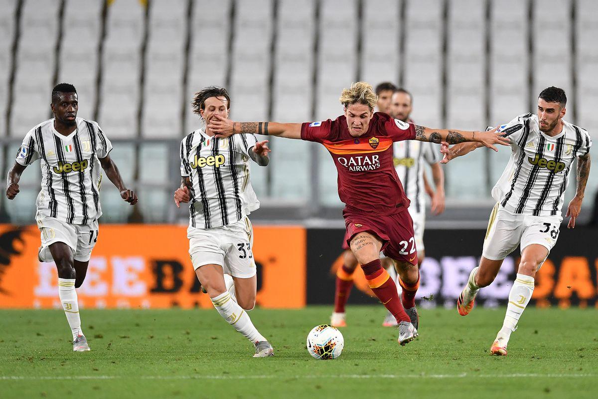 Video Highlight Juventus vs AS Roma, bóng đá Anh hôm nay 7/2