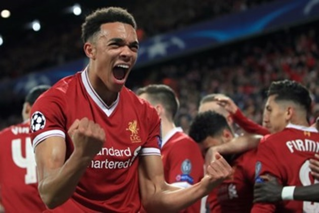 Gary Lineker raves about 'brilliant' Liverpool FC star during 3-0 win at Arsenal - Bóng Đá