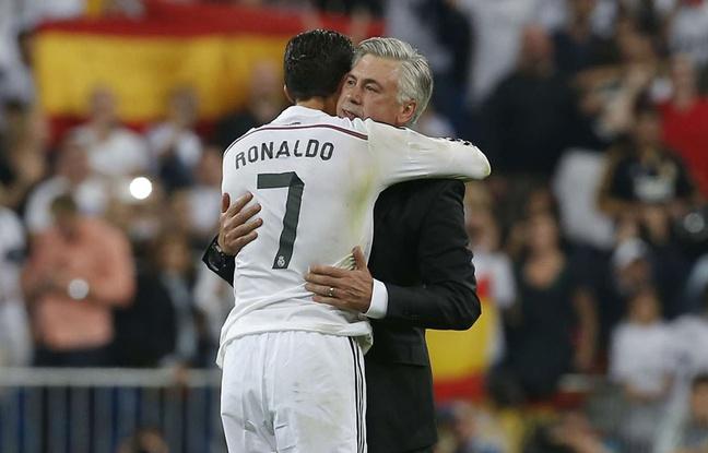 Carlo Ancelotti trở lại Real Madrid: Viết tiếp những điều dang dở