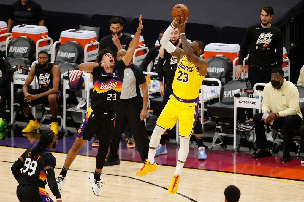 """Lịch thi đấu 31/5: Làm sao cản Lakers? Doncic khôi phục """"công lực""""?"""