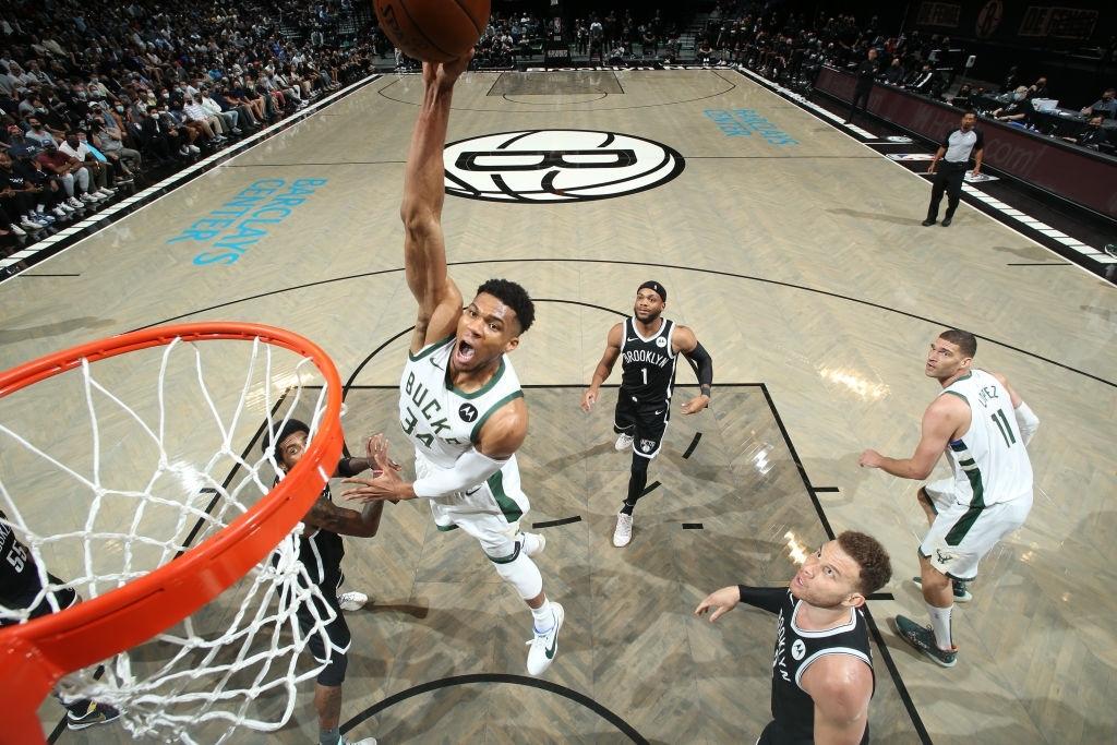 Kết quả NBA 6/6: Harden chấn thương, Nets vẫn hạ gục Bucks
