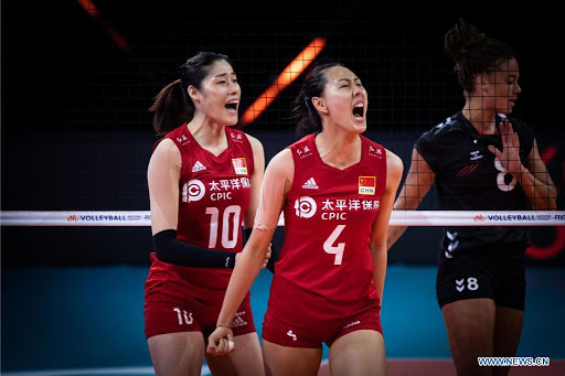 Bổ sung siêu sao số 1 thế giới, bóng chuyền Trung Quốc muốn vớt vát danh dự?