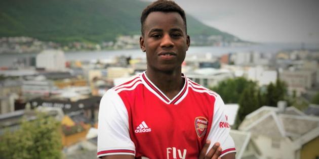 Arsenal chuẩn bị chia tay 1 sao trẻ