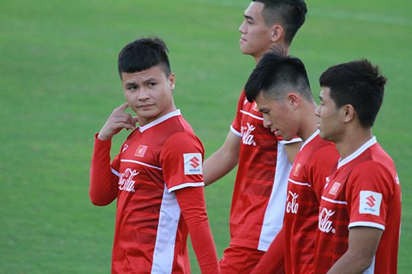3 lợi thế của đội tuyển Việt Nam ở vòng loại World Cup 2022