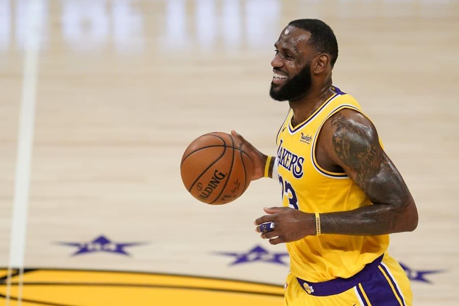 Lịch thi đấu NBA 2/6: Đợi chờ Lakers, Nets giành vé gặp Bucks?
