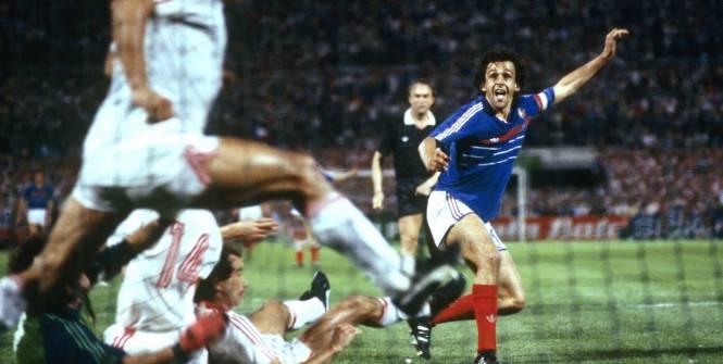 Euro 2021: Những màn ngược dòng vĩ đại nhất lịch sử Euro