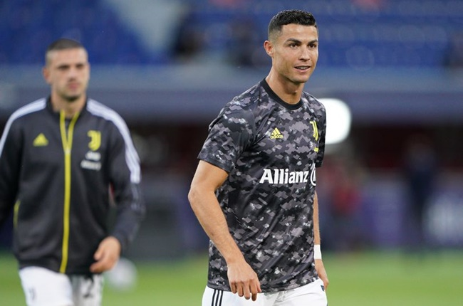 Rõ khả năng Ronaldo trở lại Man Utd