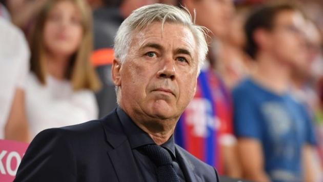 Động thái đầu tiên, Ancelotti bắt đầu cuộc viễn chinh cùng Real