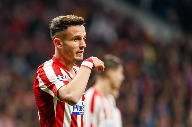 Lật kèo Man Utd, Saul Niguez đến Bayern với giá khủng