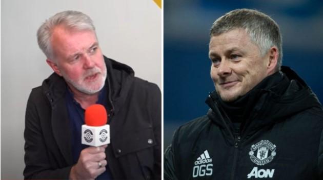 Gary Pallister thúc giục Man Utd chiêu mộ 3 cái tên